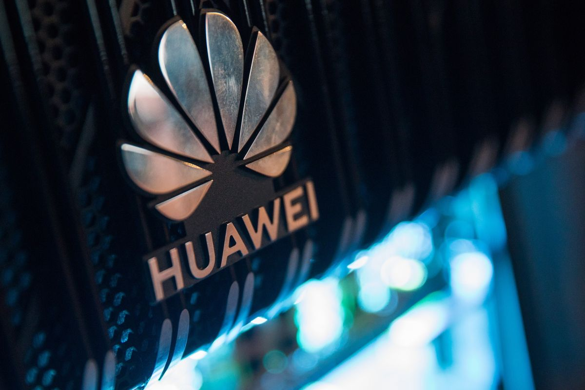 Trudeau Minister Says Canada 'Won't be Bullied' on Huawei 5G