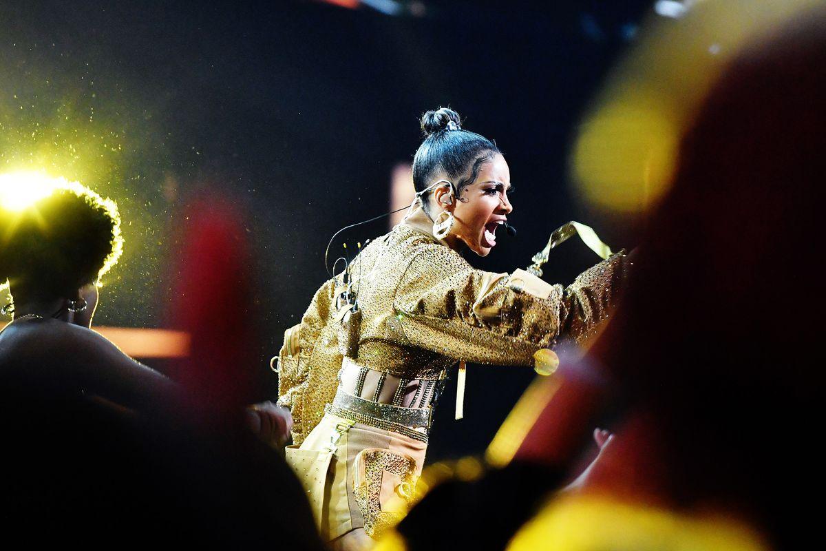 Ciara Is Latest Musician to Postpone Show Due to Coronavirus