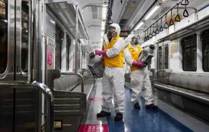 South Korea Wants to Show the World How to Tackle the Coronavirus
