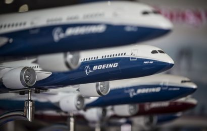Boeing's Unraveling Quickens With 71% Plunge From Peak of 2020