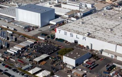 Tesla to Idle Plant After Musk's Days-Long Duel With Officials