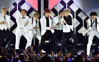 Top K-Pop Group BTS Cancels North America Tour Over Coronavirus