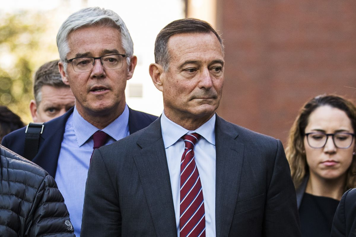 Ex-Pimco Chief Is Ready for Prison — But Wants New Hearing