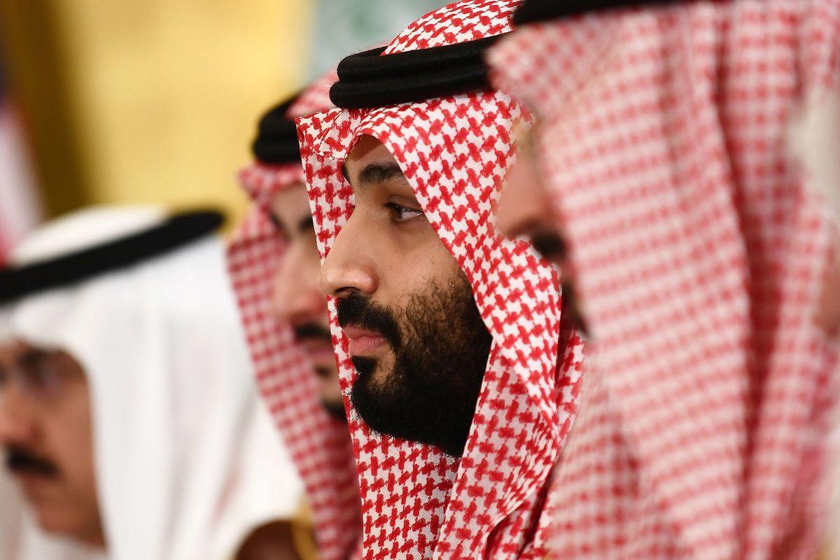 With Desert Raid, Saudi Prince Tests Grip on Power at His Peril