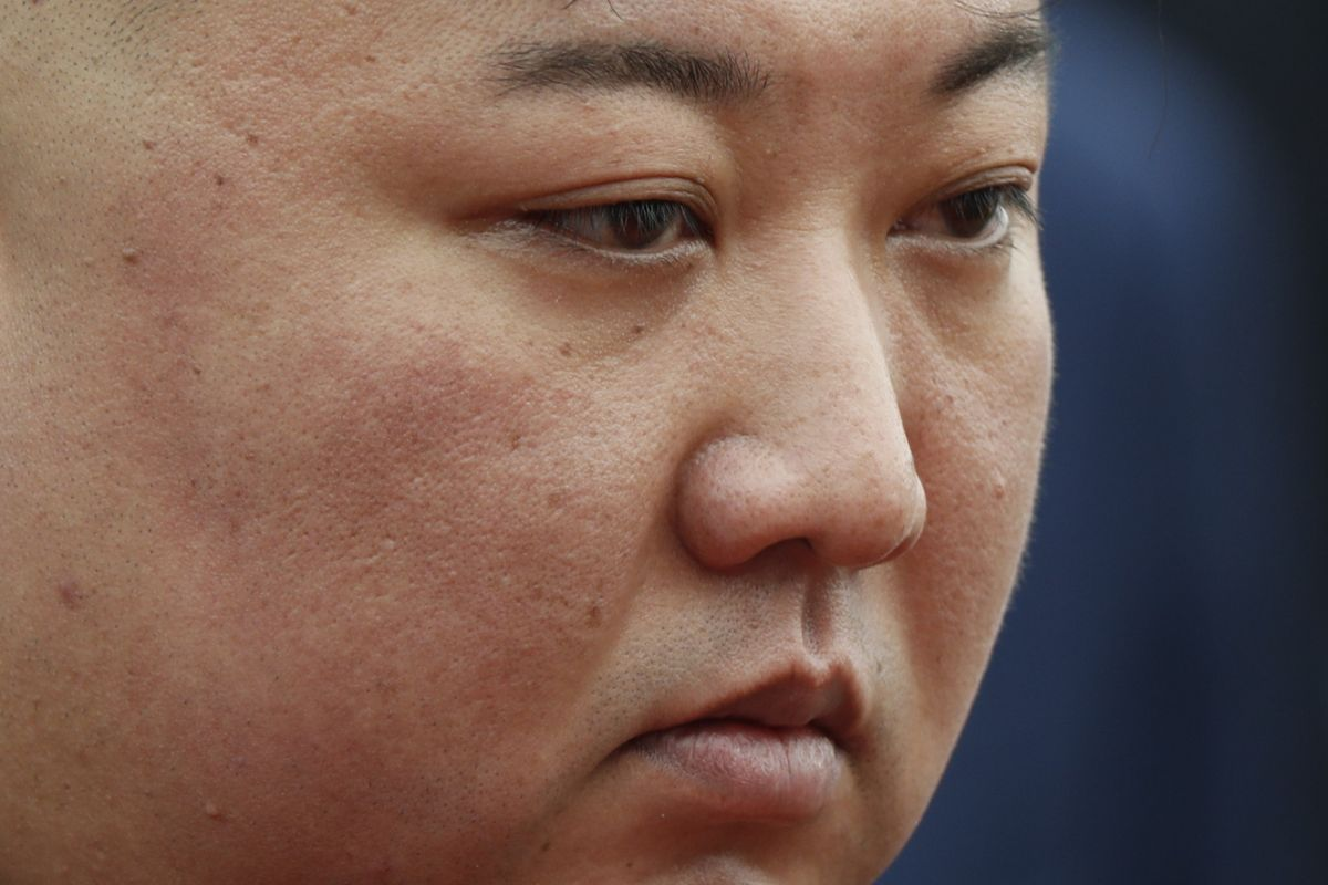 North Korea LaunchedUnidentified Projectile, South Korea Says