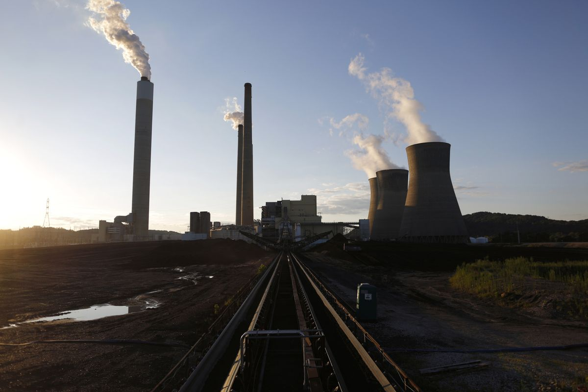 U.S. Coal Use Is Plunging at Fastest Rate Since Eisenhower Era