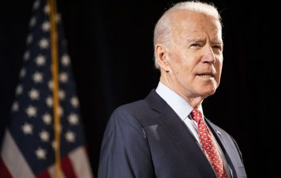 Biden Says 'No Need' to Postpone November Vote Over Virus