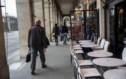 Morgan Stanley, Goldman Declare Global Recession Under Way