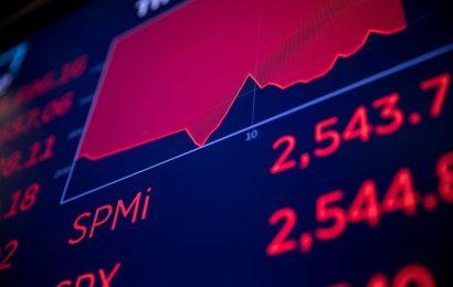 The Six Days That Broke Wall Street's Longest-Ever Bull Market