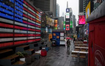 'Most Since 9/11': NYC Responders Deluged With Emergency Calls