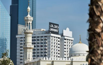 Dubai Firm Tied to Trump Posts Loss as Virus Downturn Looms