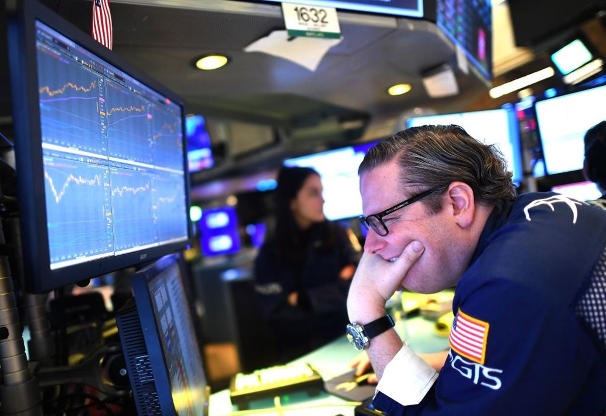 As Bad as Rout Is, Most Investors See Recession as a Long Shot