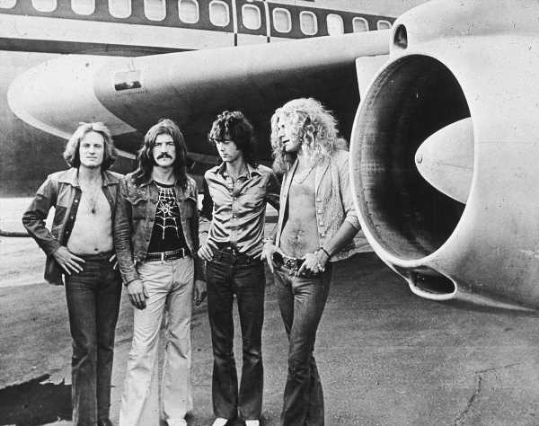 Led Zeppelin Prevails in Second 'Stairway' Appeals Decision