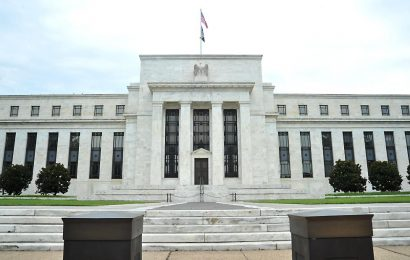 Federal Reserve cuts interest rates to zero