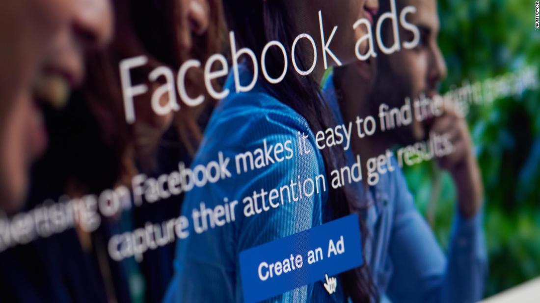 Facebook blocks California candidate's false ad