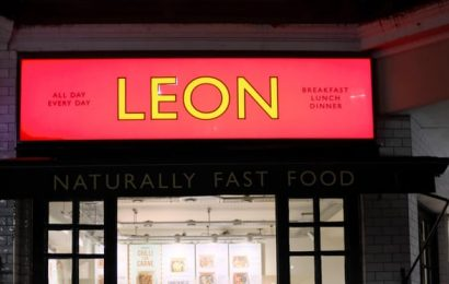 Leon sets up initiative to deliver free meals to NHS critical care staff