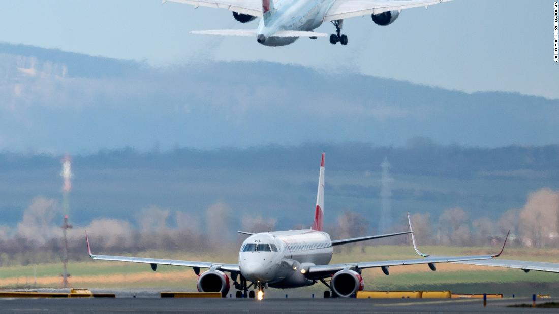 Coronavirus is hitting the travel industry hard