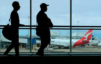 US airline industry seeks about $50B in federal help
