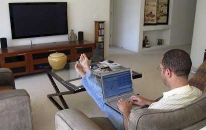 Work from home: How safe is your data?