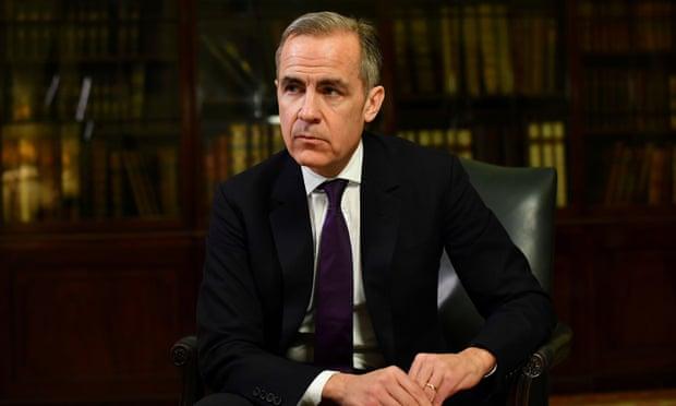 Hopes rise for Bank of England coronavirus intervention