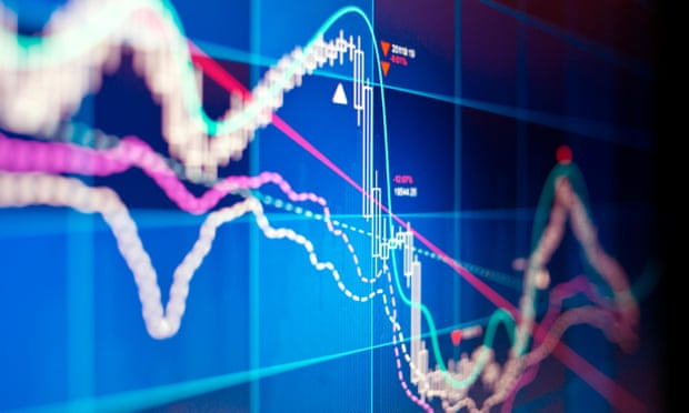 How will the stock market fall affect my personal finances?