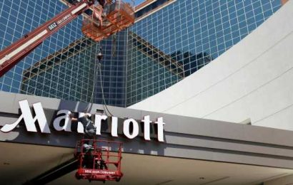 Second Marriott data breach exposes 5.2 million guests
