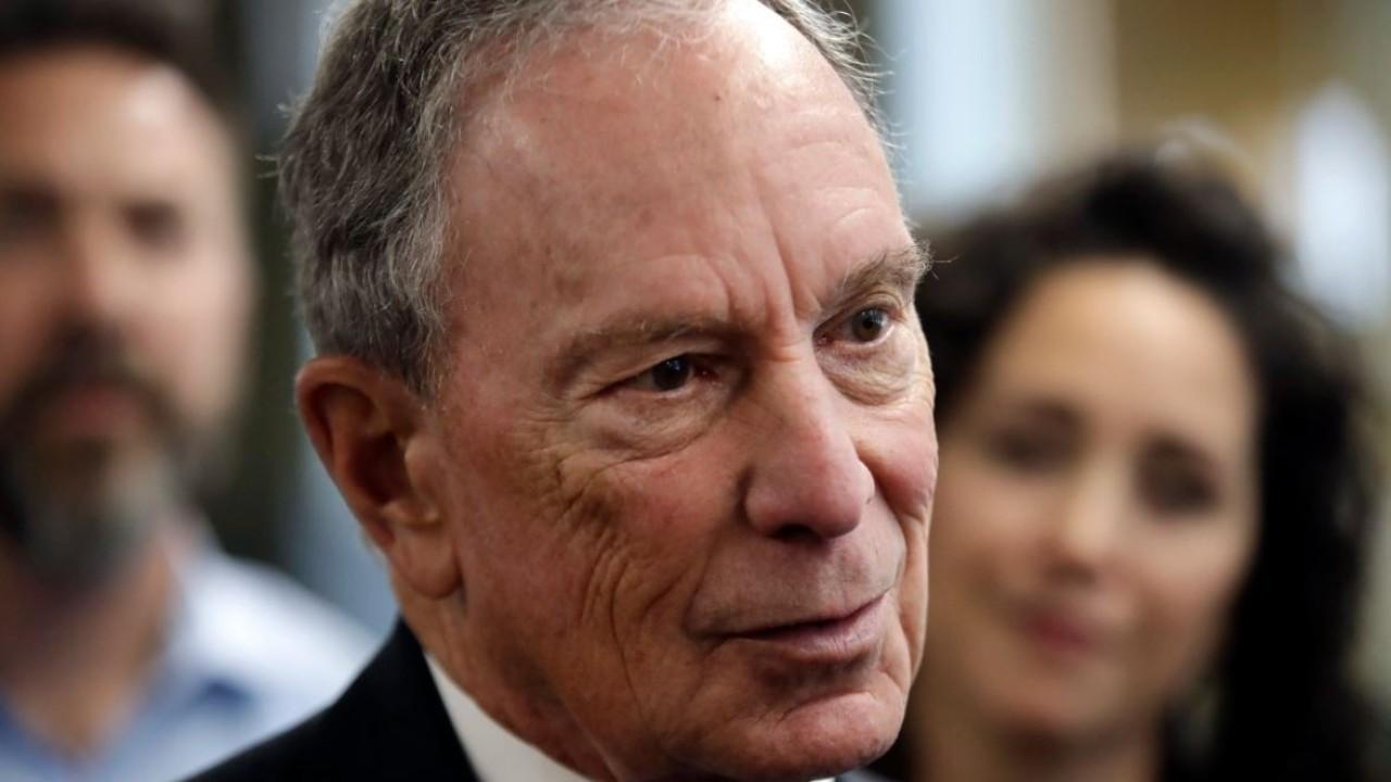 What Bloomberg's massive campaign spending would cost the average American