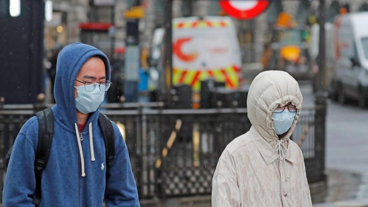 Coronavirus to hit world economy harder than US: Rogoff