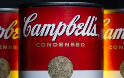 Campbell Soup gives coronavirus essential workers $100 weekly payment