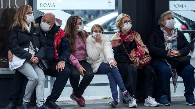 Coronavirus exposure puts US Army Europe commander in self-quarantine