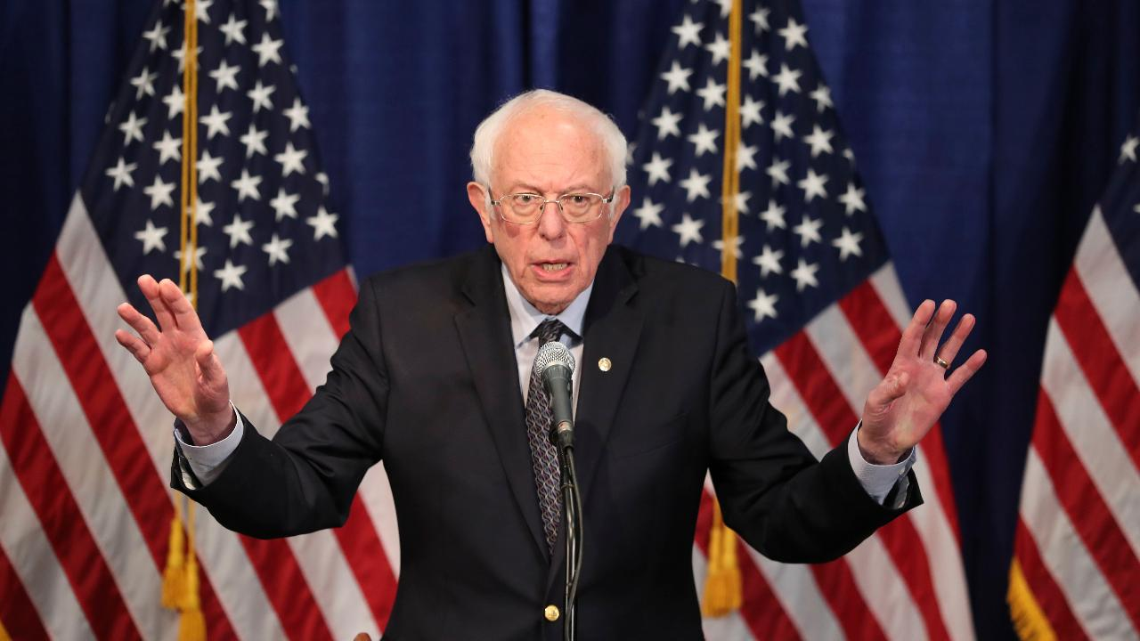 Does Sanders still have a path to Democratic nomination? What it would take for him to win