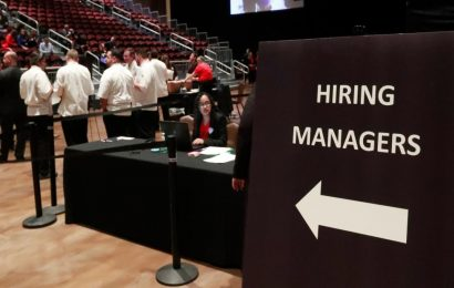 US unemployment claims shatter record as coronavirus hammers economy