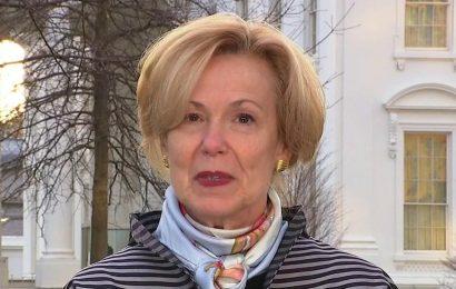 Who is Dr. Deborah Birx?