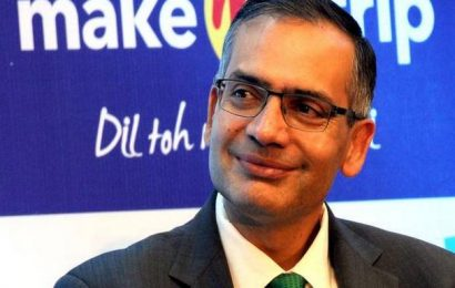 MakeMyTrip's Deep Kalra, Rajesh Magow to draw 'zero salary' due to coronavirus impact