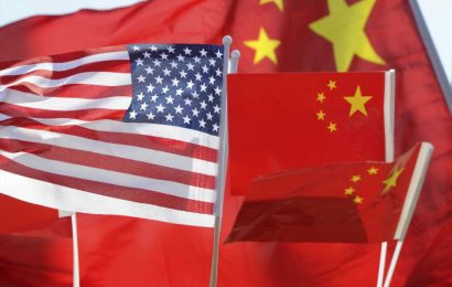 8 Retail Stocks Face Rising Risk As Trade War Escalates