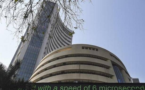 Sensex nosedives over 1,800 points amid global sell-off; Nifty gives up 10,000