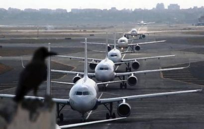 Coronavirus   Following large scale air travel restrictions most global airlines will go bankrupt by May 2020, says CAPA