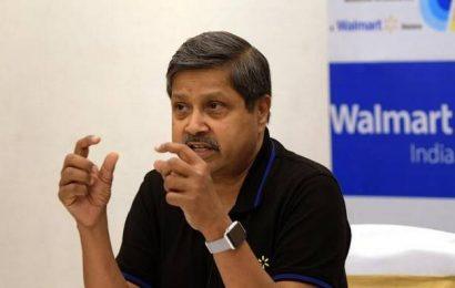 Walmart India elevates Sameer Aggarwal as CEO