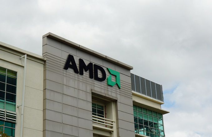 AMD Stock Tests Key Resistance After Analyst Upgrade