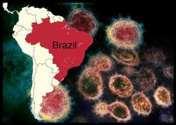 Coronavirus Enters Latin America; Spreads In Europe