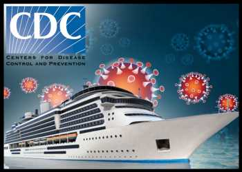 Coronavirus Traces Lived Up To 17 Days In Cruise Ship Cabins: CDC