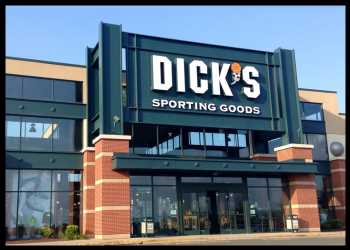 Dick's Sporting Goods To Remove Guns From More Stores