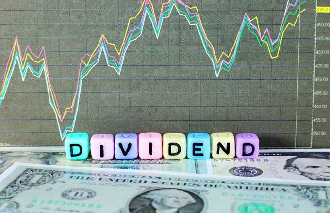 Dividend Aristocrats Could Be Set to Lead Markets Higher