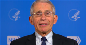 """Fauci says social distancing over coronavirus can stop U.S. from """"becoming an Italy"""""""