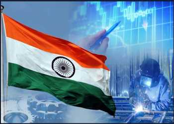 India Economic Growth Slowest In Over 6 Years