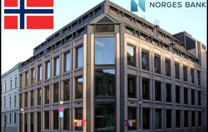 Norway Cuts Key Rate Unexpectedly