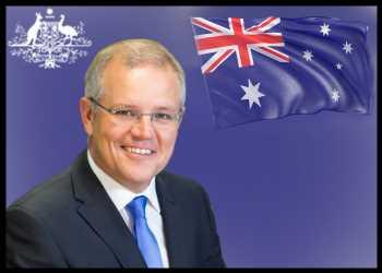 Australian Govt Announces A$17.6 Bln Stimulus Package