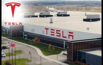Tesla To Make Ventilators At New York Gigafactory