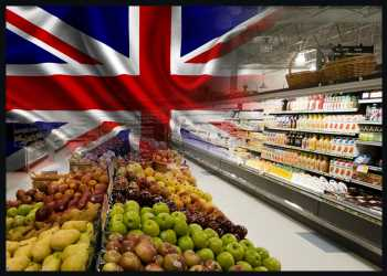 UK Inflation Slows As Expected In February