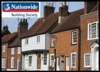 UK House Price Inflation At 18-month High – Nationwide
